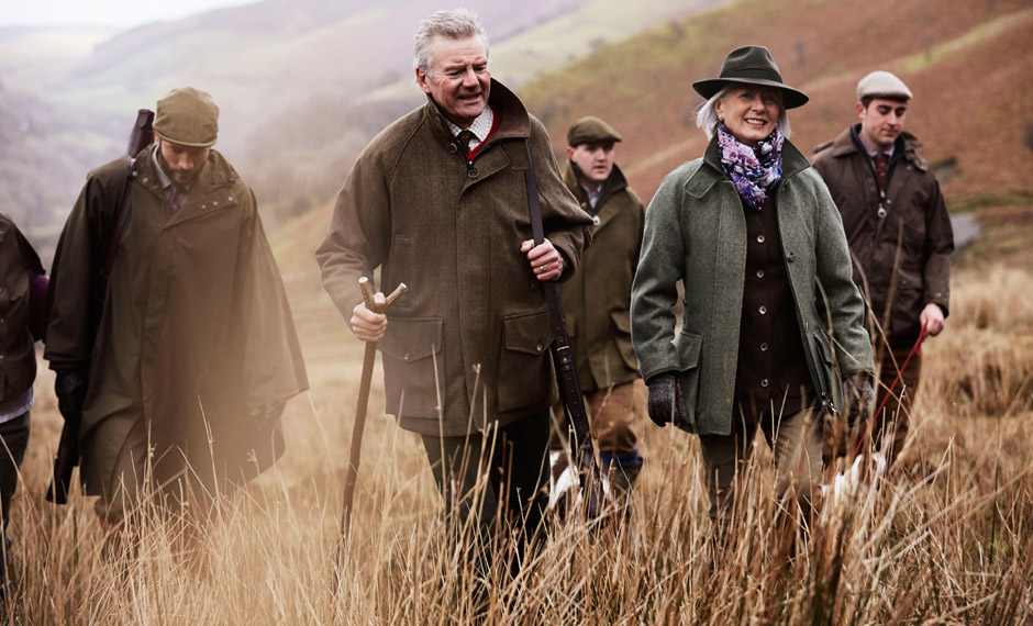 What To Wear For Your First Clay Pigeon Shooting Trip